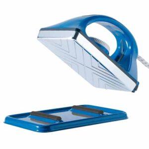 Holmenkol SmartWaxer Ski And Snowboard Iron 110v