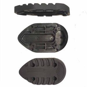 rossignol 12mm ski boot heels