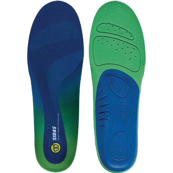 Sidas Conformable 3D Comfort Orthotic Insole
