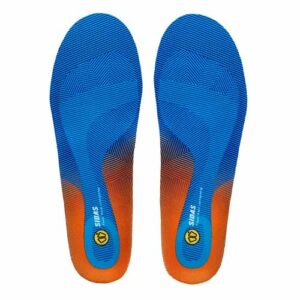 Sidas Cushioning Gel 3 D Orthotic Insole