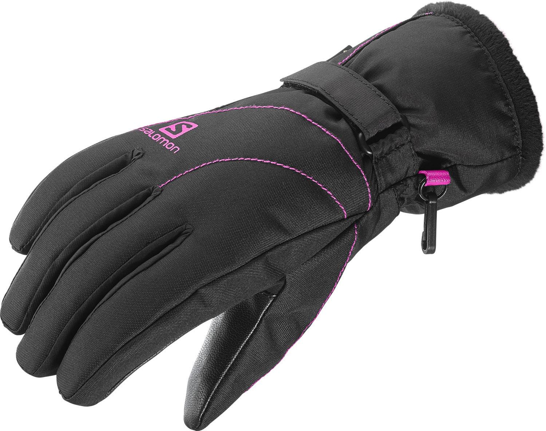 2017 18 Salomon Force Gtx Womens Ski And Snowboard Glove