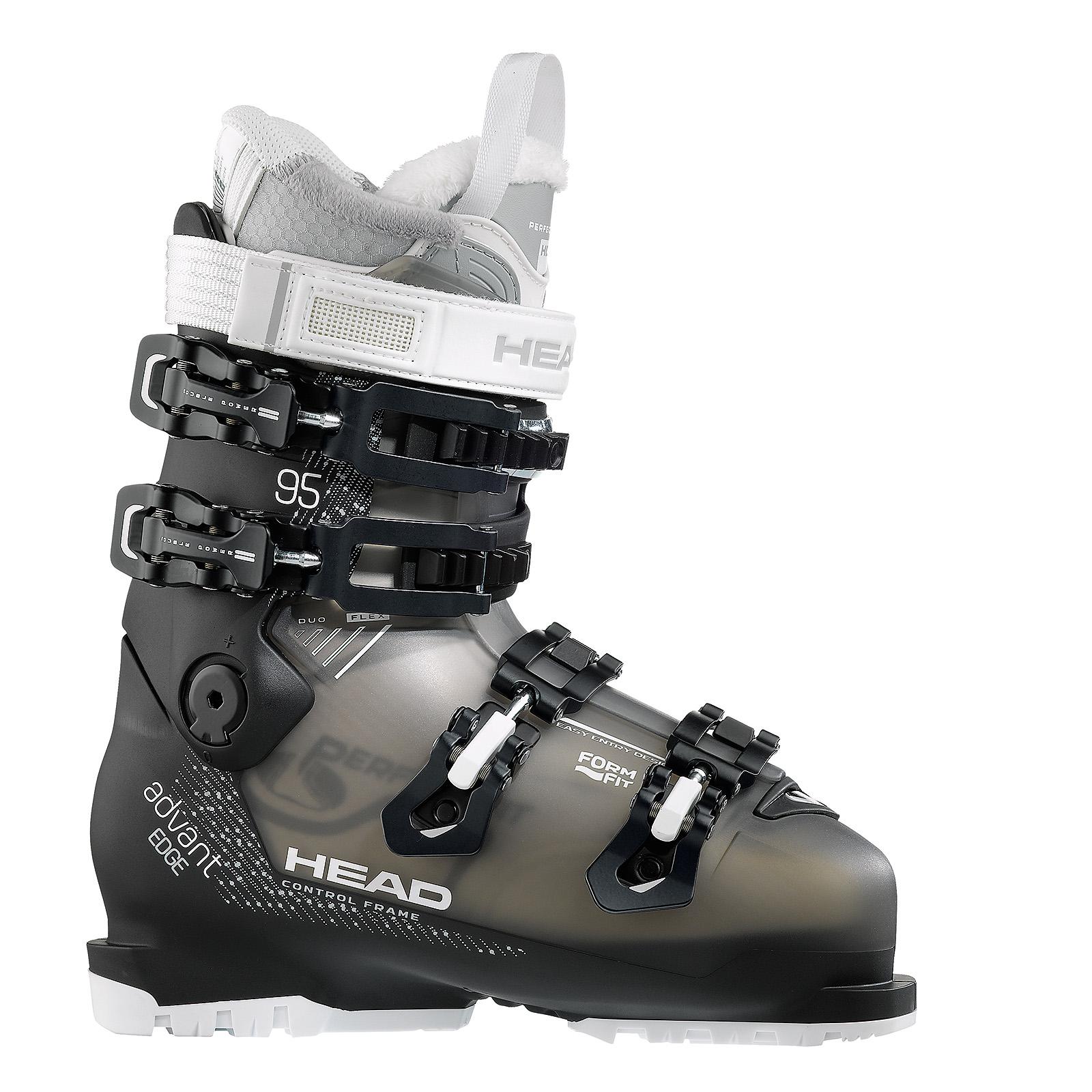2017 18 Head Advant Edge 95 Womens Ski Boot Anything