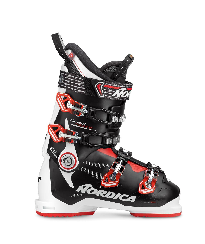 2017 18 Nordica Speedmachine 100 Alpine Ski Boot