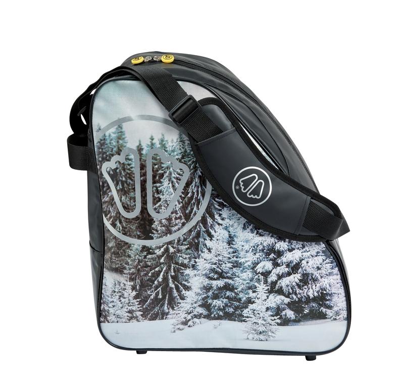 Ski Boot Bag >> 2017 18 Sidas 1 Pair Ski Boot Bag Anything Technical