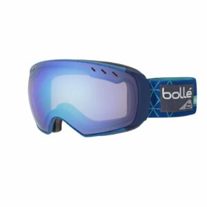 2017-18 Bolle Virtuose Ski And Snowboard Goggle blue iceberg