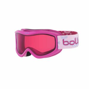 2016-17 Bolle Amp Childrens Ski and Snowboard Goggle pink
