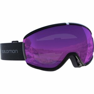 2017-18 Salomon Ivy Womens Ski Goggle black