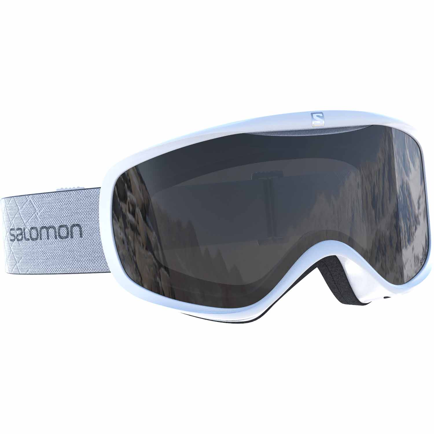 2017 18 Salomon Sense Womens Ski Goggle Anything Technical