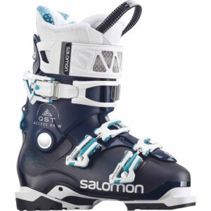 2017-18 Salomon QST Access 80 Womens Ski Boot