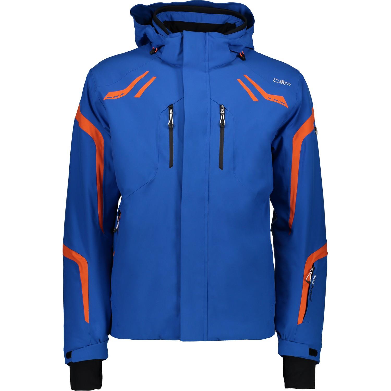 2017 18 cmp mens zip ski jacket 3w01877 anything