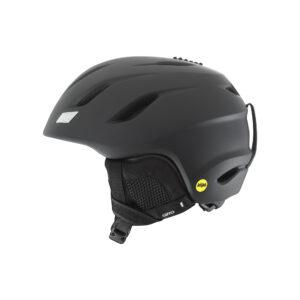 Giro Nine Black Mips Ski Helmet
