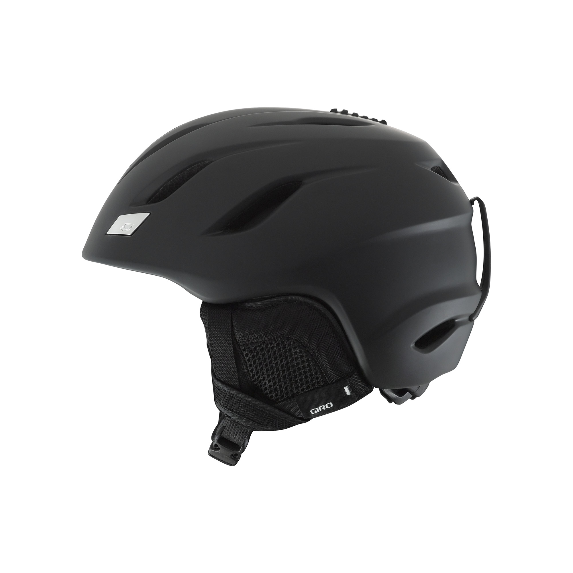 Giro Nine Ski And Snowboard Helmets Anything Technical