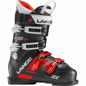 2017-18 Lange RX 100 Mens Alpine Ski Boot