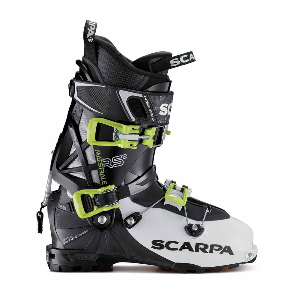 2017-18 Scarpa Maestrale RS2 Mens Ski Touring Boot