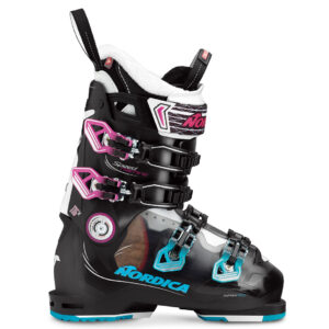 2017-18 Nordica Speedmachine 115 Womens Alpine Ski Boot