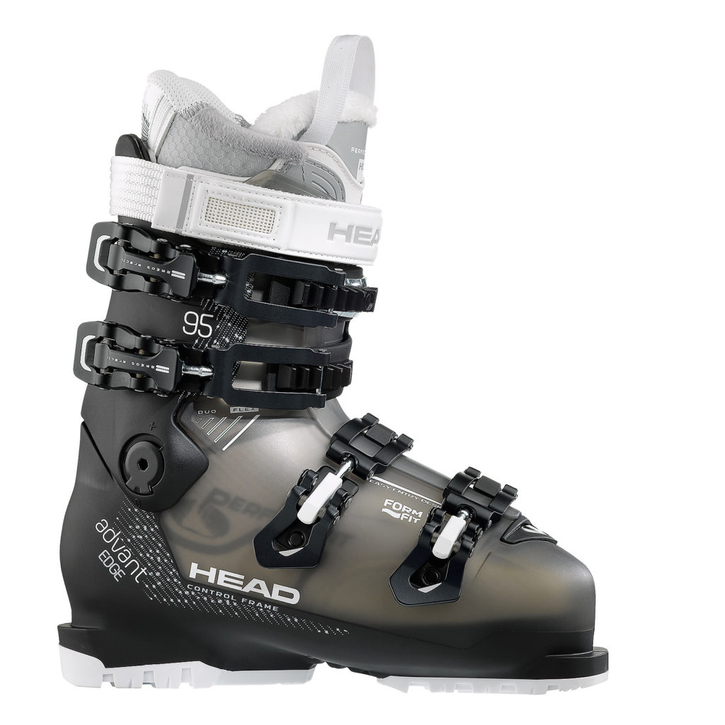 Head Advant Edge 95 Womens Ski Boot