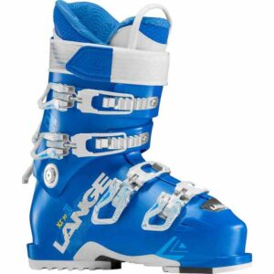 Sale Lange XT 90 Womens Ski Boot blue