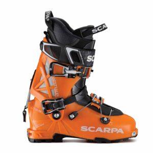 Scarpa Maestrale 2 Mens Ski Touring Boot