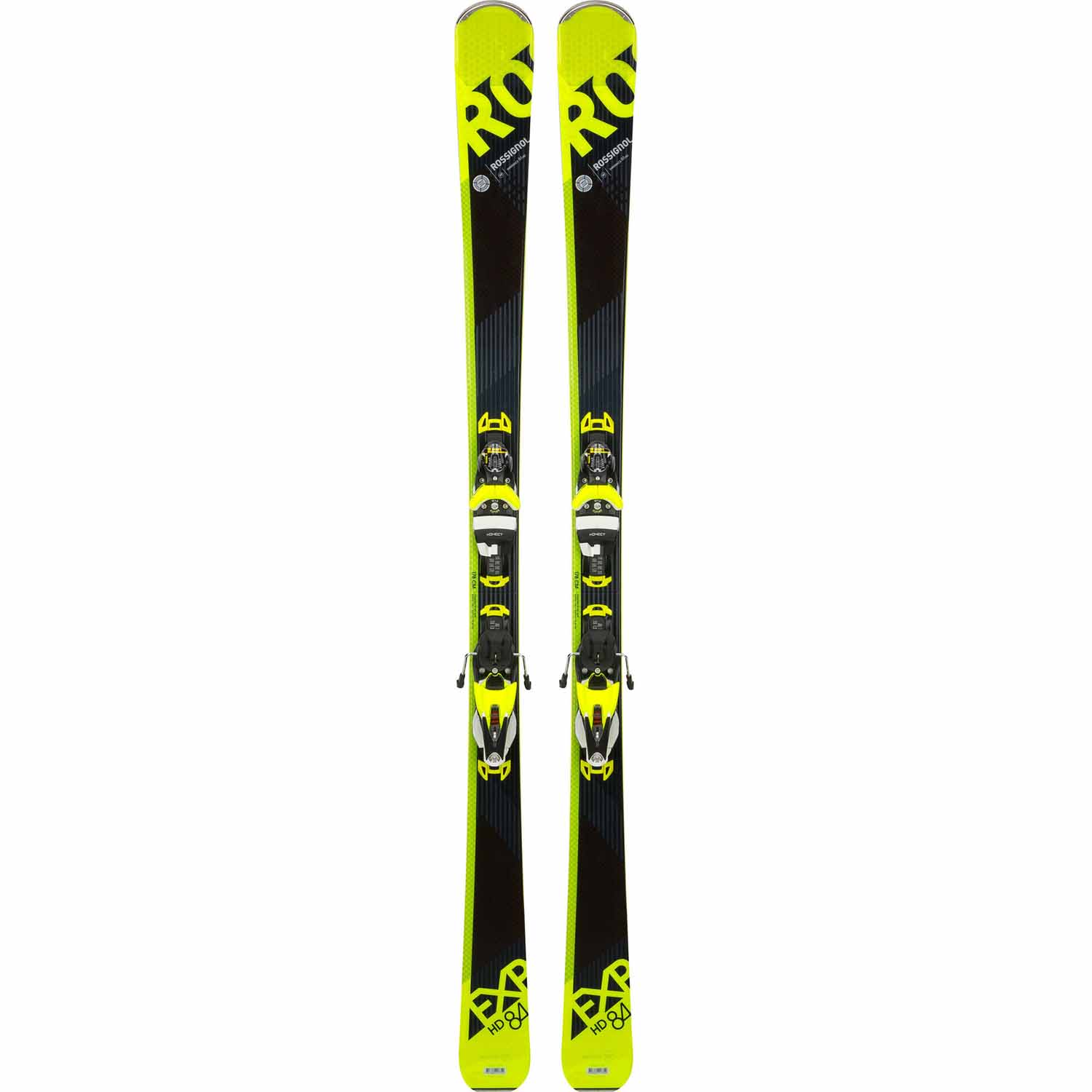 2017-18 Rossignol Experience 84 HD Ski With NX 12 Dual WTR Konect Binding
