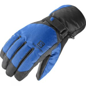 2017-18 Salomon Force Dry Mens Ski And Snowboard Glove