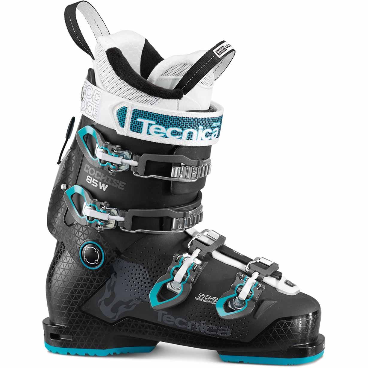 2017-18 Tecnica Cochise 85 Womens Ski Boot