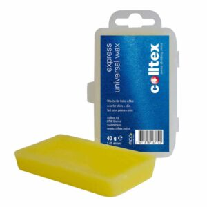 Colltex Universal Climbing Skin And Ski Wax