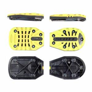 Scott G Series WTR -Ski Boot Toe and Heel small
