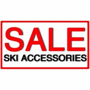 Sale Ski Accessories
