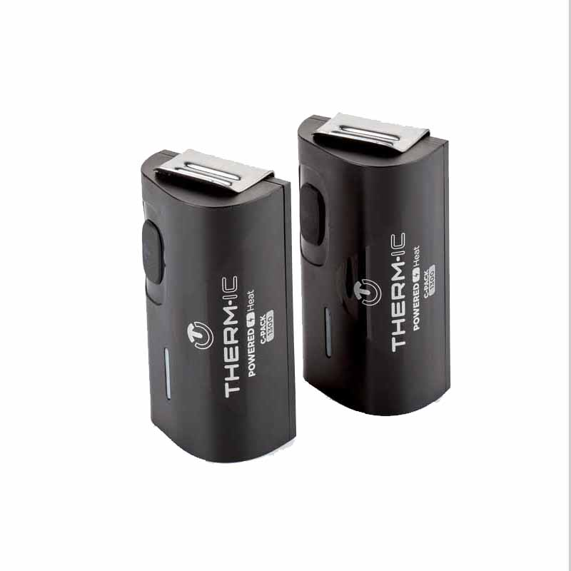 2017-18 Therm-ic C-Pack 1300 Battery Pack