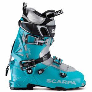 2018-19 Scarpa Gea 2 Womens Ski Touring Boot
