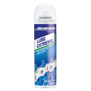 Holmenkol LubeExtreme Bicycle Chain Lubricant Spray