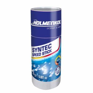 Holmenkol Syntec Speed Stick Ski Wax Stick