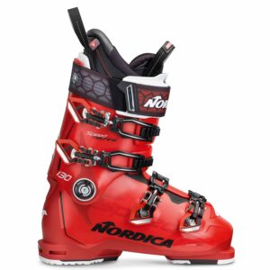 2018-19 Nordica Speedmachine 130 Alpine Ski Boot