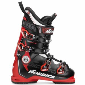 2018-19 Nordica Speedmachine 110 Alpine Ski Boot