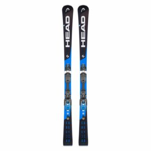 2018-19 Head Supershape i Titan Ski With PRD 12 GW Binding