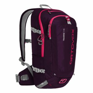 2018-19 Ortovox Traverse 18 S Alpine Series Backpack