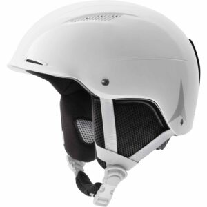 2018-19 Atomic Savor Ski and Snowboard Helmet white