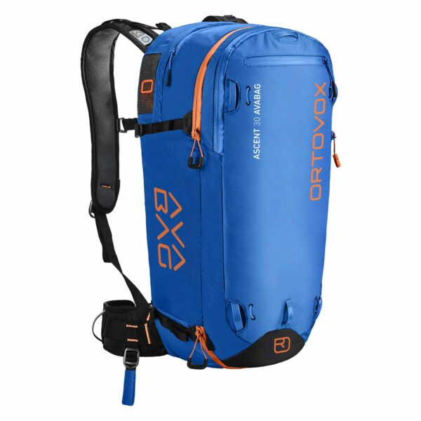 Ortovox Ascent 30 Avabag Ski Backpack