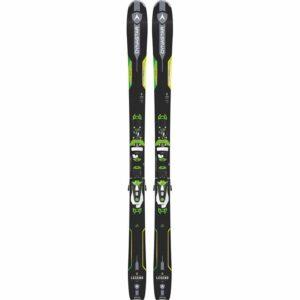 2018-19 Dynastar Legend X88 Ski Konect NX12 binding