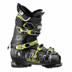 2018-19 Dalbello Panterra 100 Mens Ski Boot