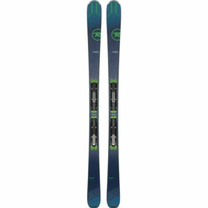 2018-19 Rossignol Experience 84 Ai Ski With NX 12 Konect Dual Binding top