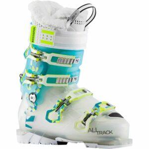 2018-19 Rossignol Alltrack Pro 80 W Ski Boot side