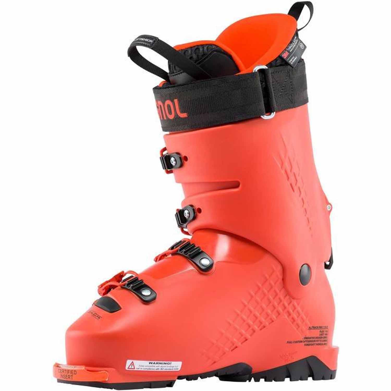 2018 19 Rossignol Alltrack 110 Lt Ski Boot Anything