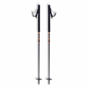Touring And Backcountry Ski Poles