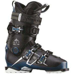 2018-19 Salomon QST Pro 100 Mens Ski Boot