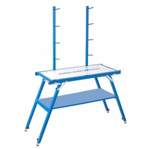 Holmenkol Alpine And Nordic Ski Waxing Table