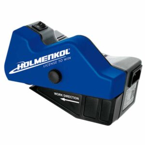 Holmenkol SmartEdger 230V Ski Side Edge Grinding And Sharpening Tool