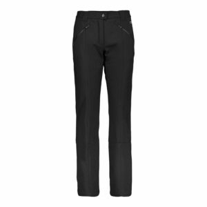 2018-19 CMP Womens Softshell Pant 38A1586 black
