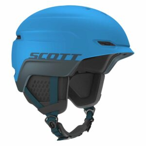 2018-19 Scott Chase 2 Plus Ski Helmet racer blue