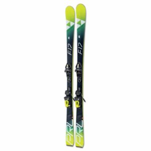 2018-19 Fischer Progressor F17 Ski With RS10 GW Binding